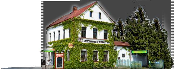Restaurace U SLunce Česká Kamenice